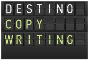 destino copywriting