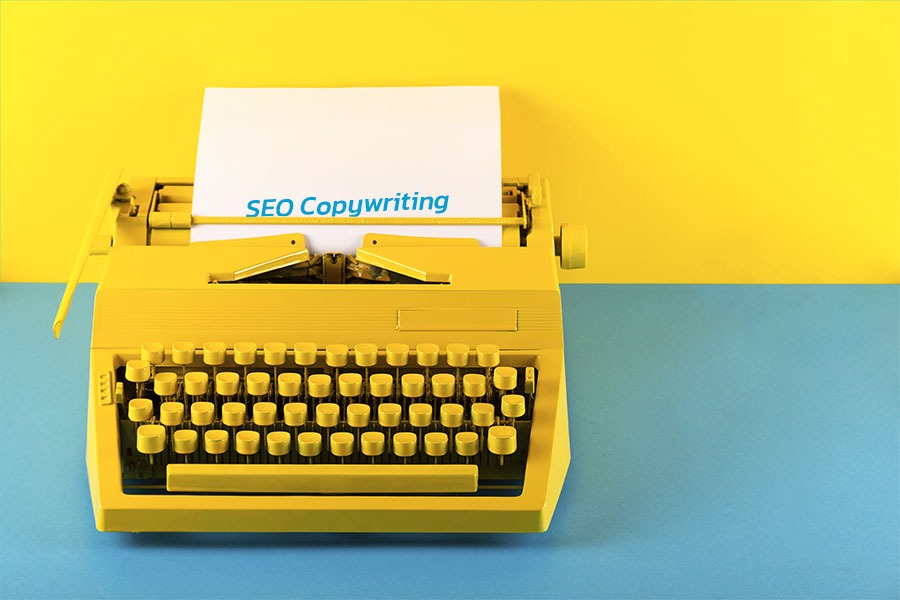 seo copywriting Zgz