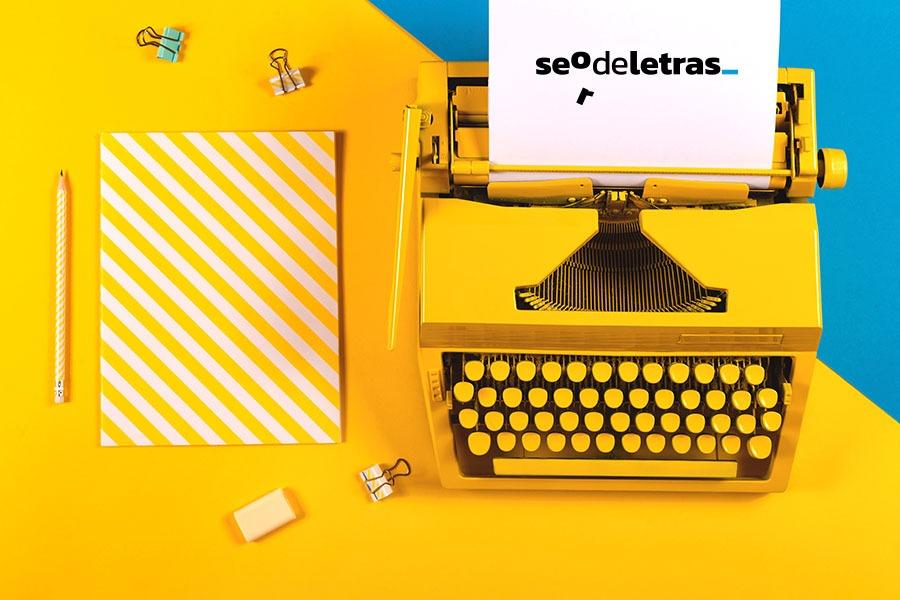ser de letras